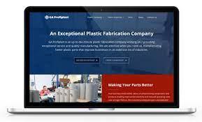Web Design business websites